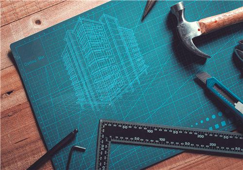 劳动设计师计划图