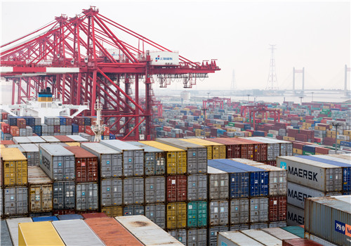 港口物流运输