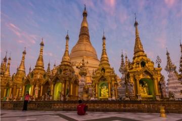 """在""""佛塔之国""""缅甸,有哪些值得一买的特产?"""