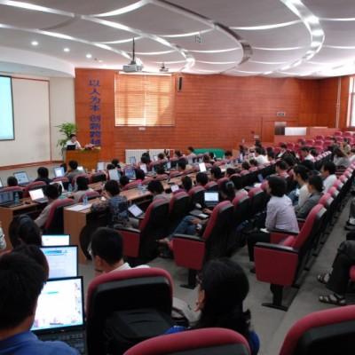 在线软件开发课程