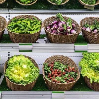 特色农产品加工销售