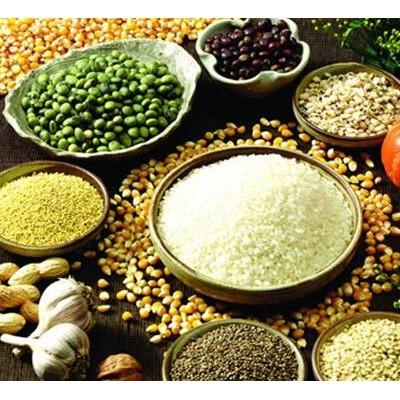 谷物、家畜、水果等各类农产品销售