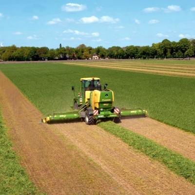 农业机械及相关配件