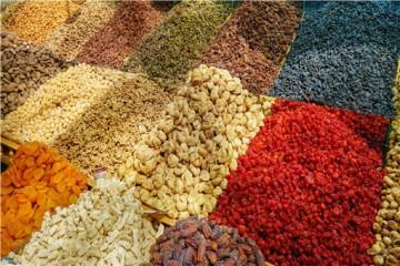 土特产行业的发展前景如何?做土特产生意怎么找货源?
