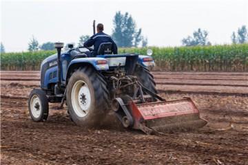 朋友们,你们知道二手农机应该怎么挑选吗?