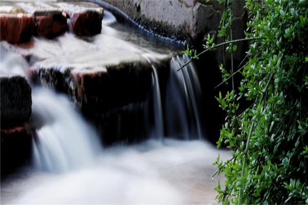 垃圾污水灌溉08