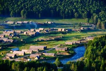 新疆就业扶贫政策助越来越多贫困农民变身产业工人 有技能有工作有稳定收入