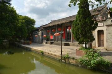 广东的最美乡村旅游景点有哪些?各有什么吸引人的特色?