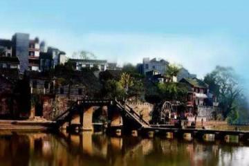 重庆乡村古镇旅游景点有哪些?古镇的特色在哪里?