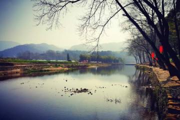 福建有哪些乡村旅游的景点呢?各有什么特色呢?