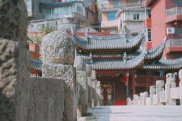 福建乡村古镇旅游景点有哪些?这些古镇各有什么特色?
