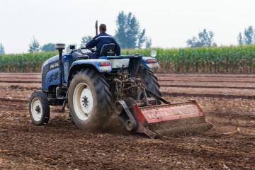超2000万台套农机投入农业生产,为春耕生产增加新动力
