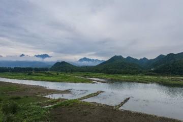 乡村旅游逐步回归,天津滨海新区乡村迎游客