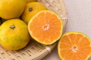柑桔的功效与作用是什么?如何挑选到好吃的桔子?
