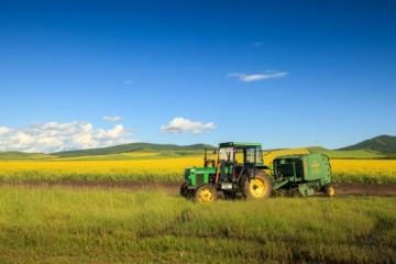 农用拖拉机多少钱一台?选购农用拖拉机有哪些要点?