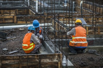 带贫龙头企业基本复工复产,外出务工贫困劳动力90%左右返岗复工