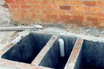 农村下水道收集户厕建设有哪些基本要求?怎么设计?