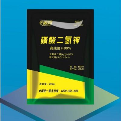 碳姆亚磷酸钾