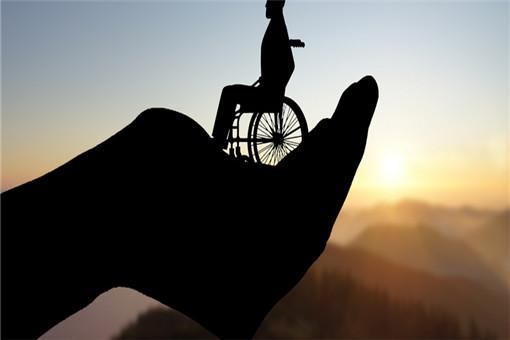 农村集体资产残疾人09