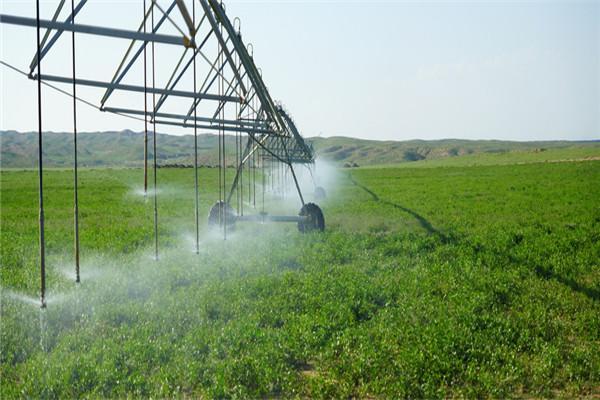 垃圾污水灌溉07
