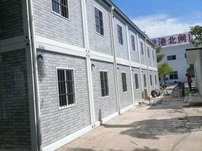 郑州天元住人集装箱厂家直销  价格优惠