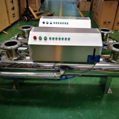 农村饮水安全紫外线消毒器生产厂家