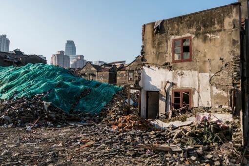 2021年安徽省低收入群体房屋改造政策-摄图网
