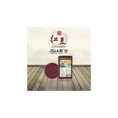 红豆原材料真空300g/家庭包